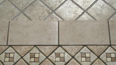 Decori pavimentazione terrazza gres porcellanato 15×15