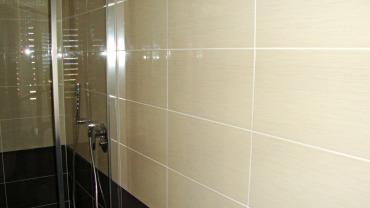 Rivestimento bagno ceramica 50×20 bicolor – Doccia